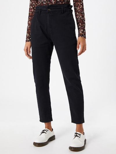 Neo Noir Jeans 'Troy' in schwarz, Modelansicht