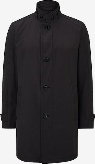 STRELLSON Kurzmantel ' Richmond ' in schwarz, Produktansicht