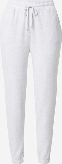 Pantaloni de pijama Cotton On Body pe gri deschis, Vizualizare produs