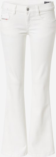 DIESEL Jeans 'EBBEY' in white, Item view