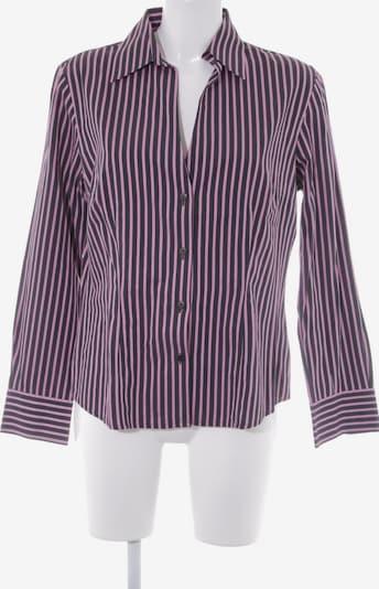 OTTO KERN Langarm-Bluse in XL in pink / schwarz, Produktansicht