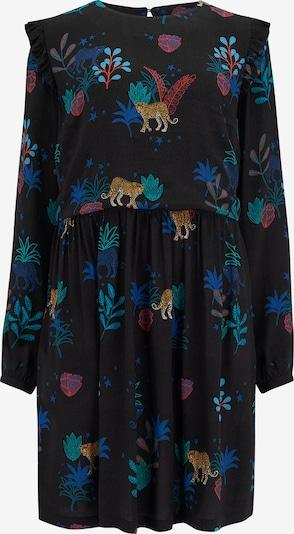 Sugarhill Brighton Dress 'Kirsten' in Mixed colors / Black, Item view
