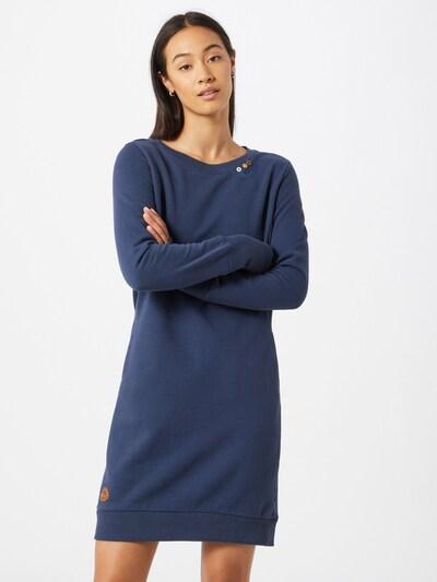 Ragwear Šaty 'Menita' - námořnická modř, Model/ka