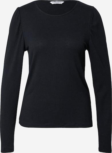 ZABAIONE Camiseta 'Sally' en negro, Vista del producto