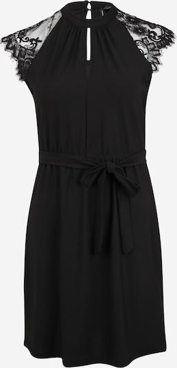 Vero Moda Petite Koktejl obleka 'MILLA' | črna barva, Prikaz izdelka