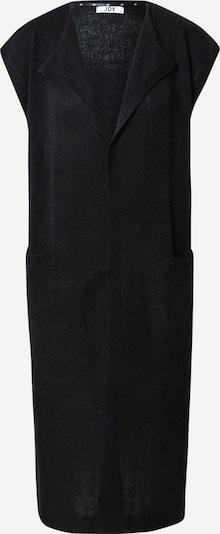 JDY Strickjacke 'JULIUS' in schwarz, Produktansicht
