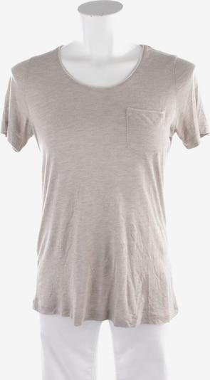 FTC Cashmere Shirt in XS in khaki, Produktansicht