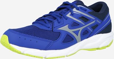MIZUNO Zapatillas de running 'SPARK 6' en azul / gris, Vista del producto