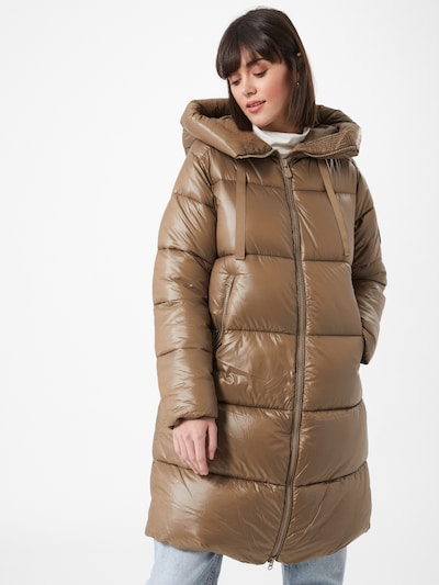 SAVE THE DUCK Mantel in braun, Modelansicht