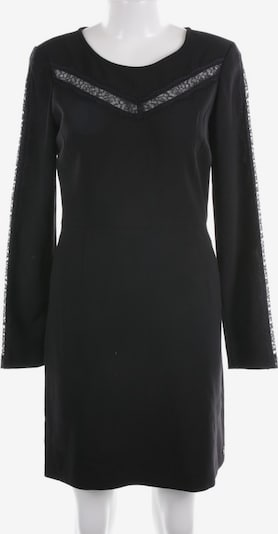 MAISON SCOTCH Kleid in L in schwarz, Produktansicht