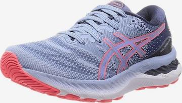 ASICS Running Shoes 'Gel-Nimbus 23' in Blue