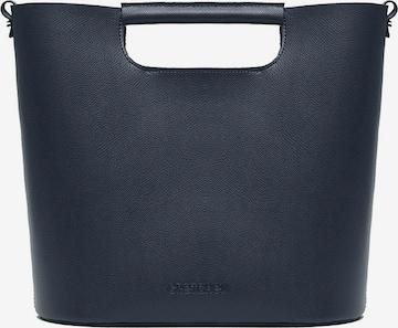 Gretchen Shoulder Bag 'Crocus' in Blue