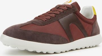 CAMPER Sneaker ' Pelotas XLF ' in Rot