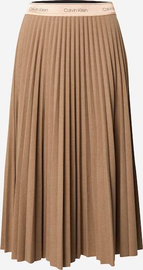 Calvin Klein Skirt in light brown, Item view