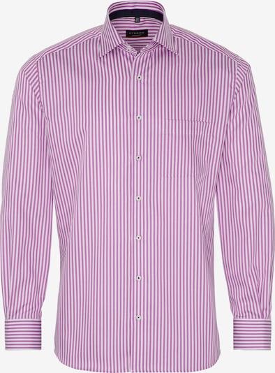 ETERNA Hemd in pink / weiß, Produktansicht