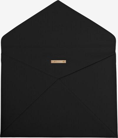 CAMYS CONCEPT Laptophülle in schwarz, Produktansicht