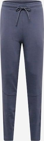 Hummel Sportsbukser i blå
