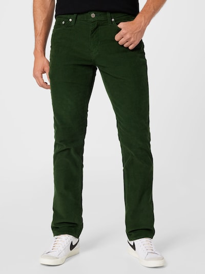 LEVI'S Džínsy - kaki, Model/-ka