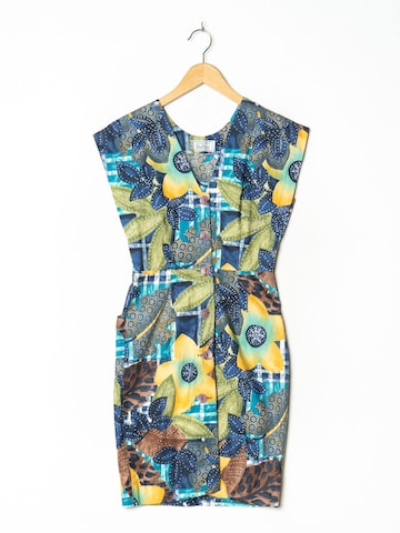 BURTON Dress in M in Mixed colors