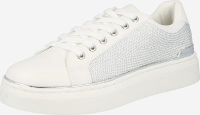 Sneaker bassa 'SPARK' CALL IT SPRING di colore argento / bianco, Visualizzazione prodotti