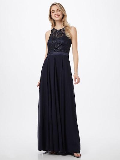 VM Vera Mont Společenské šaty - tmavě modrá, Model/ka