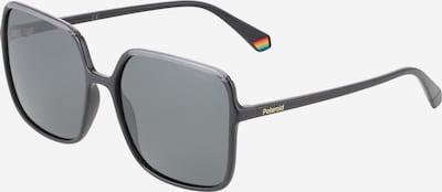 Polaroid Slnečné okuliare '6128/S' - zlatá / čierna, Produkt