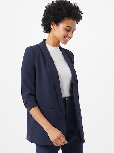 ONLY Blazer 'ELLY' in dark blue, View model