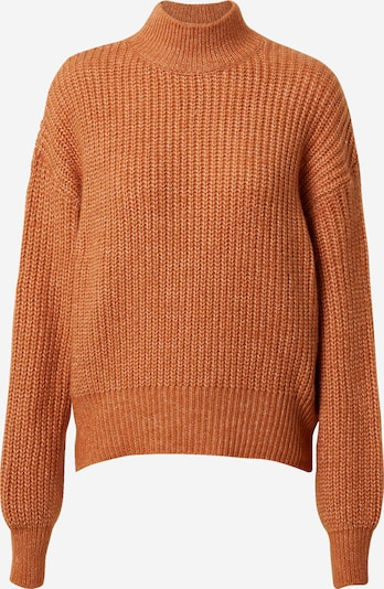 ABOUT YOU Pullover 'Tania' in orange, Produktansicht