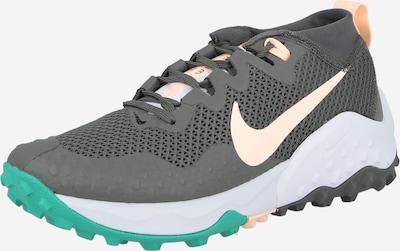 NIKE Sportssko 'Nike Wildhorse 7' i grå, Produktvisning