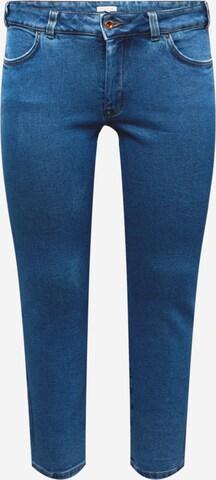 MY TRUE ME Teksapüksid, värv sinine