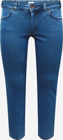 MY TRUE ME Jeans in Blue