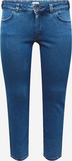 MY TRUE ME Džinsi, krāsa - zils džinss, Preces skats