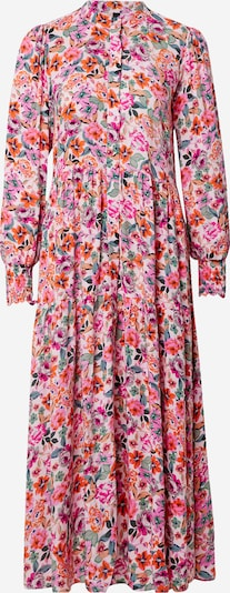 Y.A.S (Tall) Shirt dress 'ALIRA' in mixed colours / pink, Item view