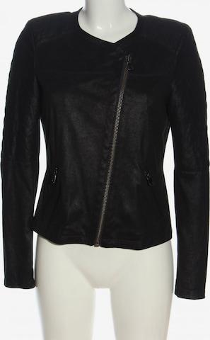 SIR OLIVER Jacket & Coat in S in Black