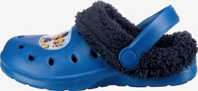 PAW Patrol Clogs PAWPATROL CLOGS für Jungen in blau, Produktansicht