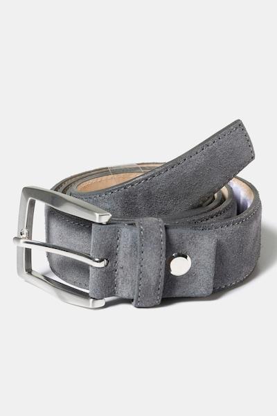 JP1880 Gürtel in anthrazit, Produktansicht