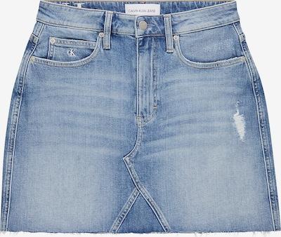 kék farmer Calvin Klein Jeans Szoknyák, Termék nézet