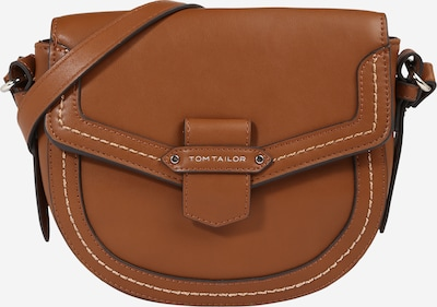 TOM TAILOR Crossbody bag 'Gabriela' in Cognac, Item view