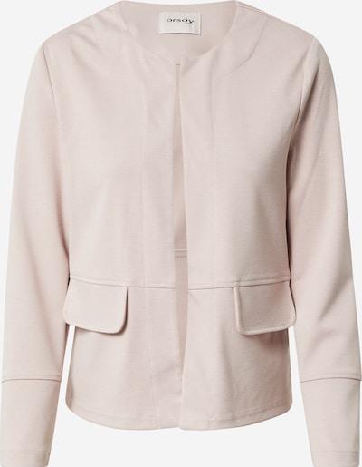 Orsay Blazer in rosa, Produktansicht