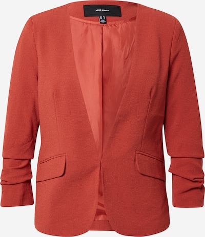 VERO MODA Blazer 'Hunter' in orangerot, Produktansicht