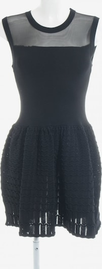 Bardot Ballonkleid in M in schwarz, Produktansicht