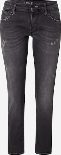 Jeans 'MONROE' DENHAM pe negru, Vizualizare produs