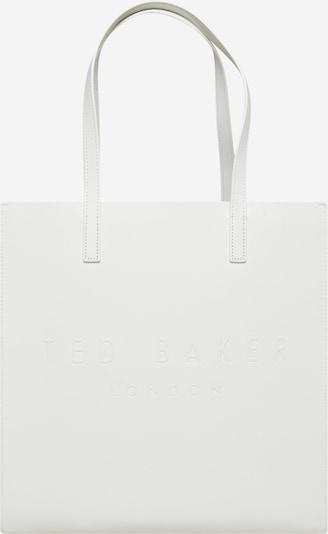 Ted Baker Tasche 'Mickon' in naturweiß, Produktansicht