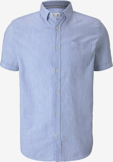 TOM TAILOR Overhemd in de kleur Lichtblauw, Productweergave