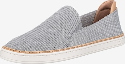 UGG Slip-On-Sneaker in grau, Produktansicht