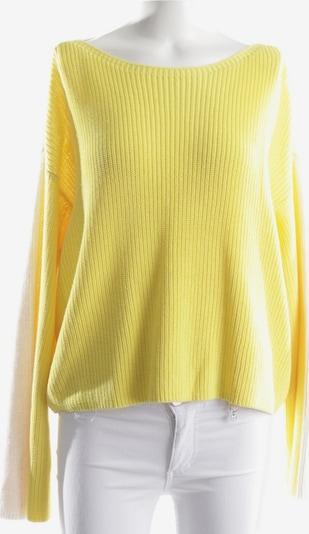 DRYKORN Pullover / Strickjacke in XS in gelb, Produktansicht