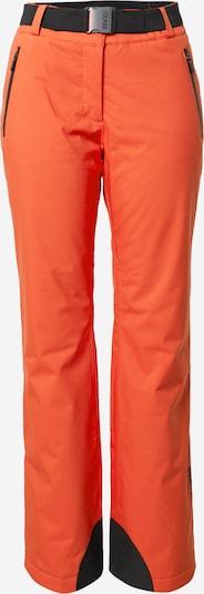 Colmar Sport-Hose in orange, Produktansicht