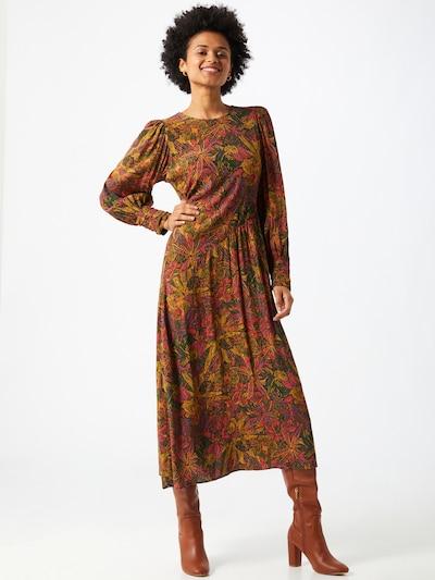 Gestuz Kleid  'Jela' in mischfarben, Modelansicht