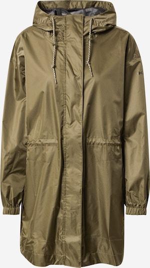 COLUMBIA Преходно палто 'Splash Side' в тъмнозелено, Преглед на продукта