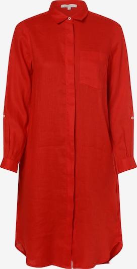 apriori Kleid in rot, Produktansicht